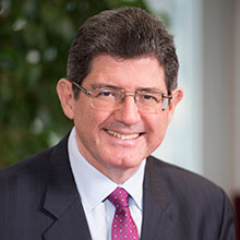 Joaquim Levy, Managing Director and World Bank Group Chief Financial Officer
